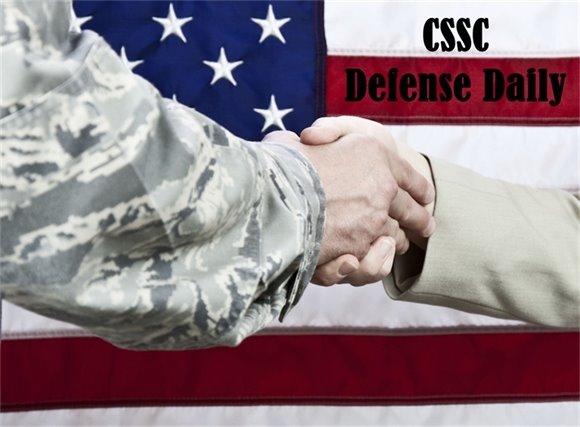 Defense Daily